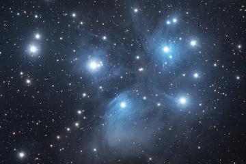 hvězdokupa M45