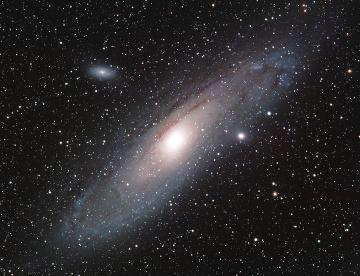 galaxie M31